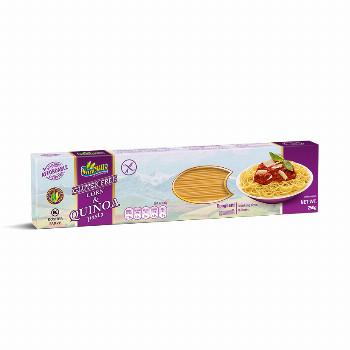 Špagety s quinoou  250g  Sam Mills