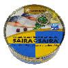 Sardinela ve vlastní šťávě s přídavkem oleje 240g  SOKRA/SAIRA*SAIRA