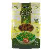Těstoviny ze zeleného hrášku a kukuřice - Vřetena 400g Sam Mills